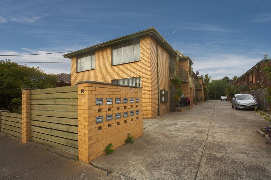 11/18 Ridley Street, Albion, VIC 3020