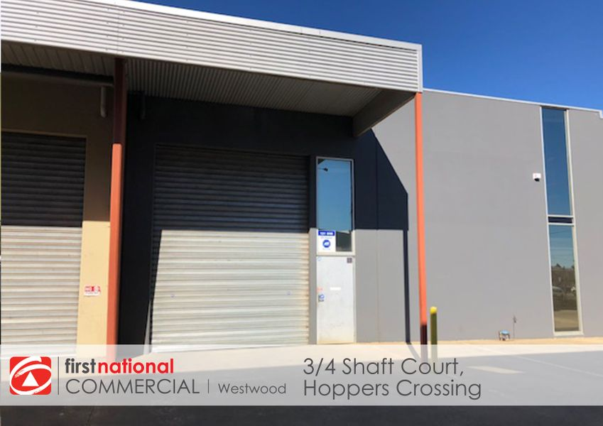 3/4 Shaft Court, Hoppers Crossing, VIC 3029