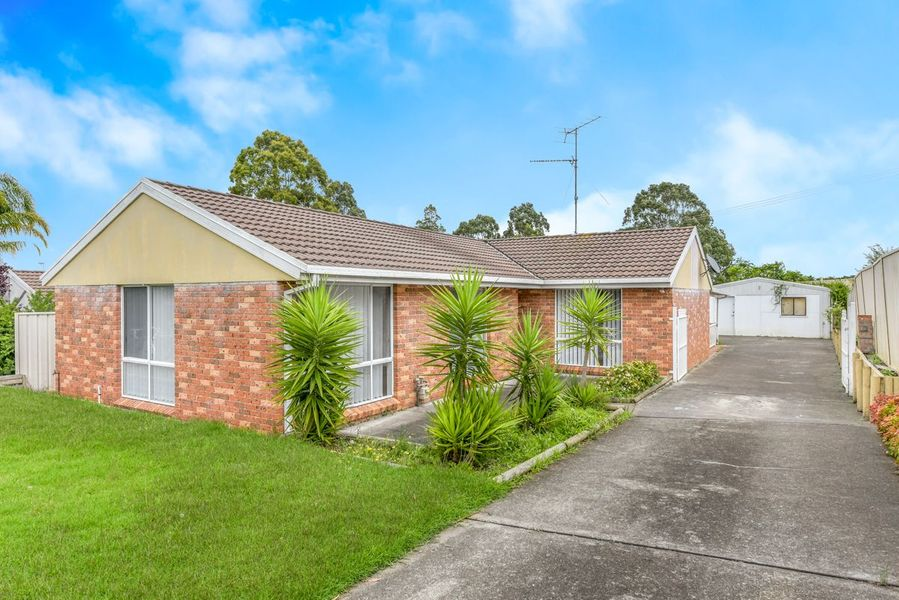 7 Baynton Place, St Helens Park, NSW 2560