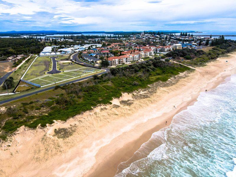 Proposed Lot 2 Dunes Court - The Dunes Estate, Yamba, NSW 2464