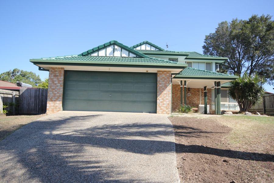 16 Ingles Drive, Redbank Plains, QLD 4301