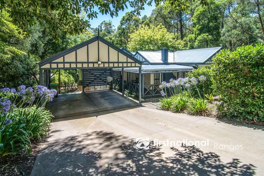 15 Wombalana Road, Selby, VIC 3159
