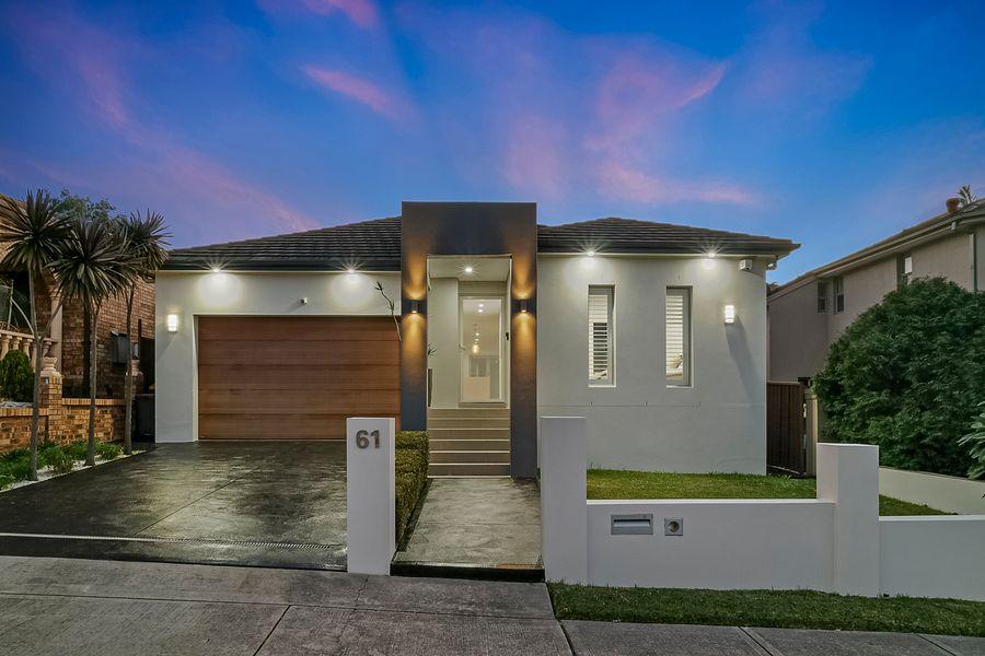 61 Remly street, Roselands, NSW 2196