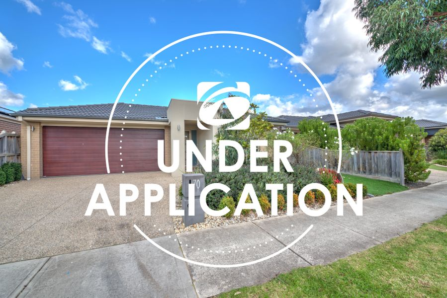 70 Frankland Street, Clyde North, VIC 3978