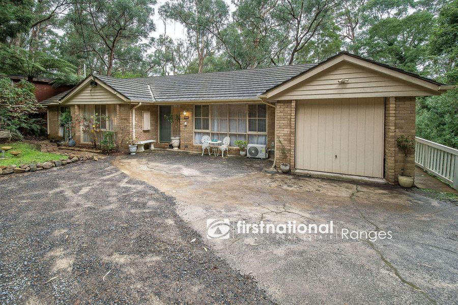 40 Centre Road, Upwey, VIC 3158