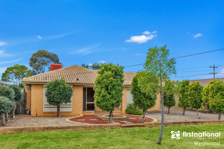 17 Arnold Court, Hoppers Crossing, VIC 3029