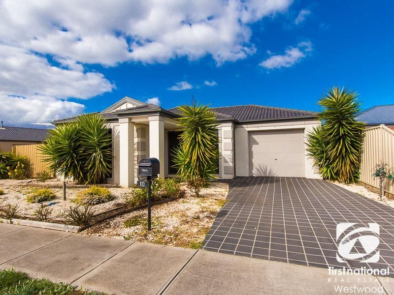 10 Nautilus Close, Wyndham Vale, VIC 3024