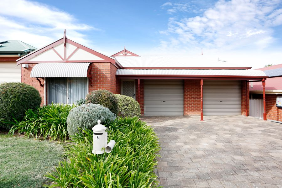 5 Pinewood Court, Golden Grove, SA 5125