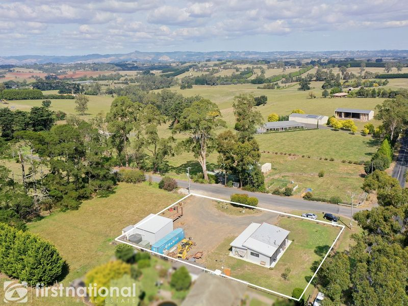 170 Danes Road, Warragul West, VIC 3821