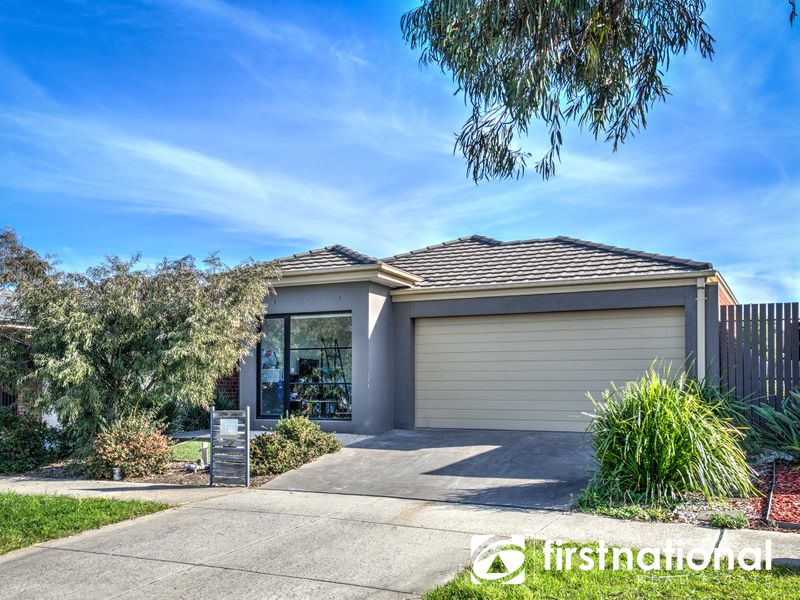 21 Celestine Drive, Officer, VIC 3809