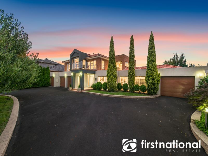 6 Royal Crescent, Beaconsfield, VIC 3807
