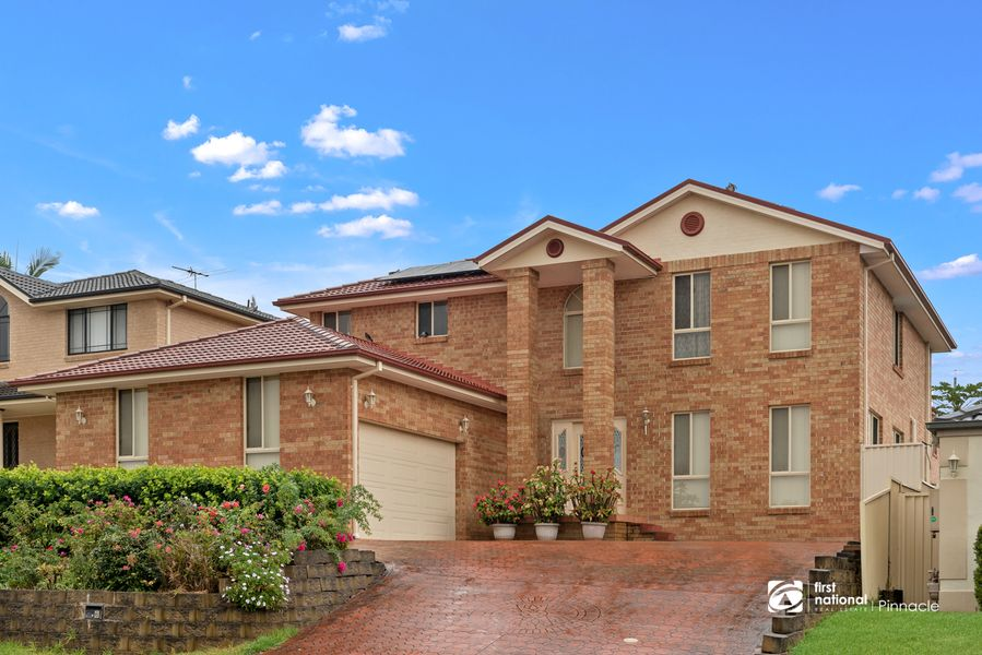 6 St Peter Place, Blair Athol, NSW 2560
