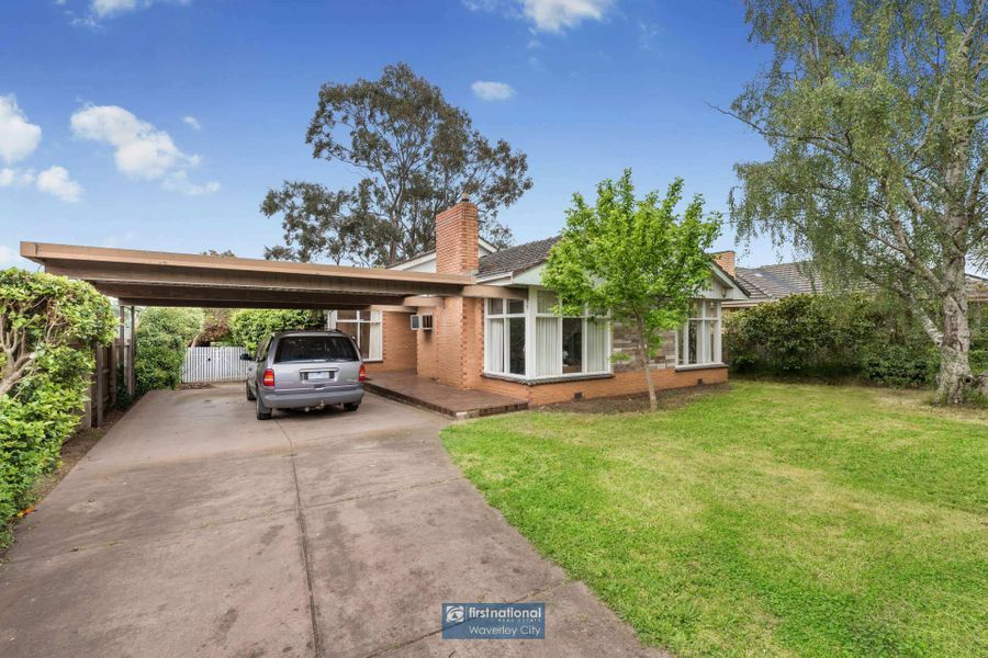 31 Viewpoint Avenue, Glen Waverley, VIC 3150