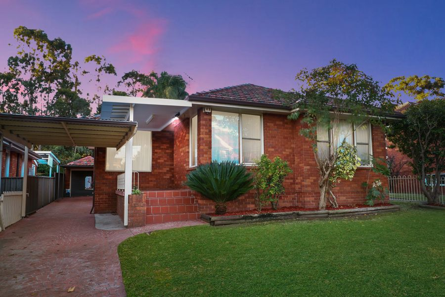 70 Parry Avenue, Narwee, NSW 2209