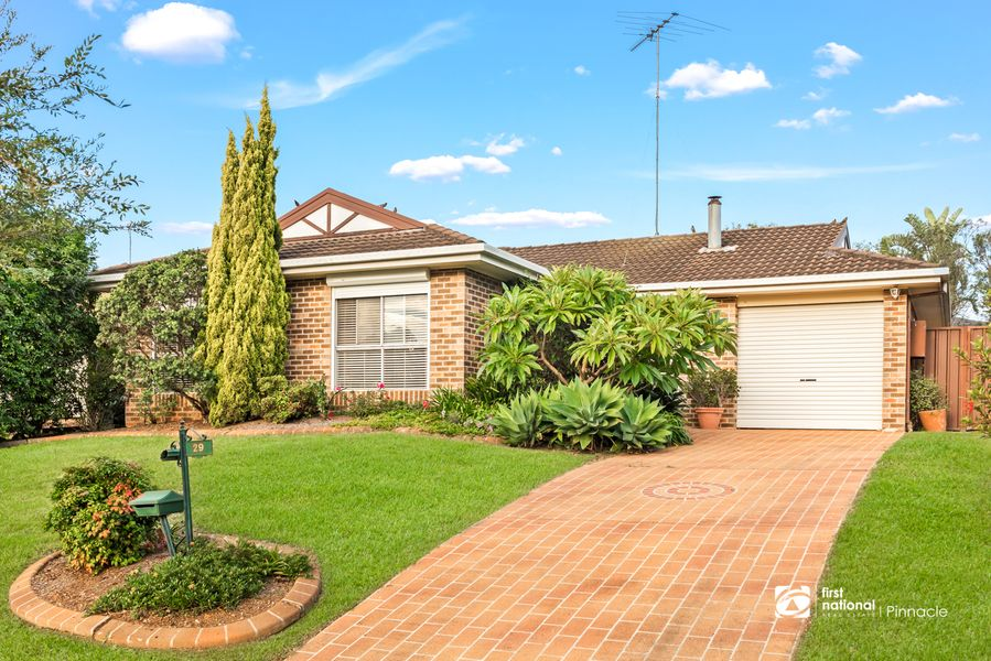 29 Peppercorn Avenue, Narellan, NSW 2567