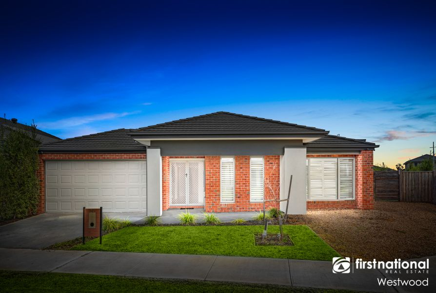 24 Dutch Avenue, Manor Lakes, VIC 3024