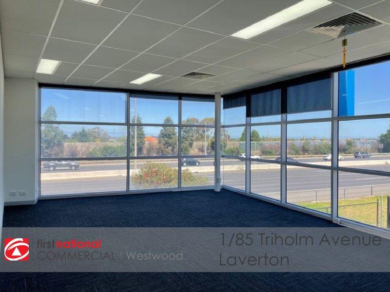 Level 1, 1/85 Triholm Avenue, Laverton, VIC 3028