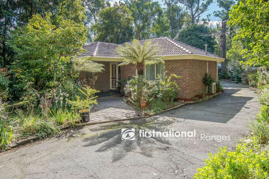4 Mt Morton Road, Belgrave South, VIC 3160