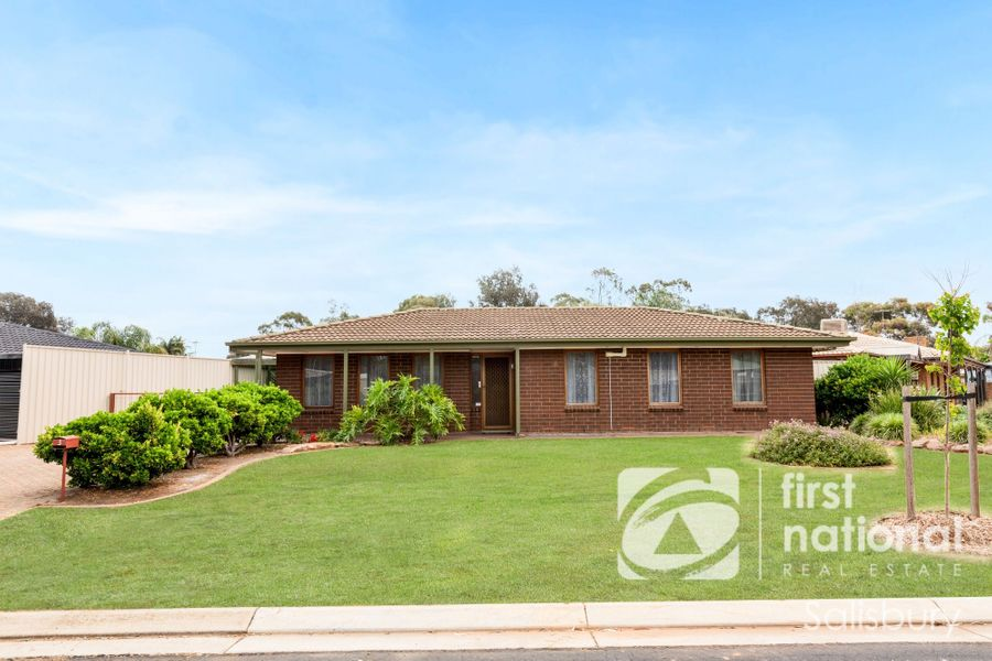 3 Saywell Crescent, Salisbury North, SA 5108