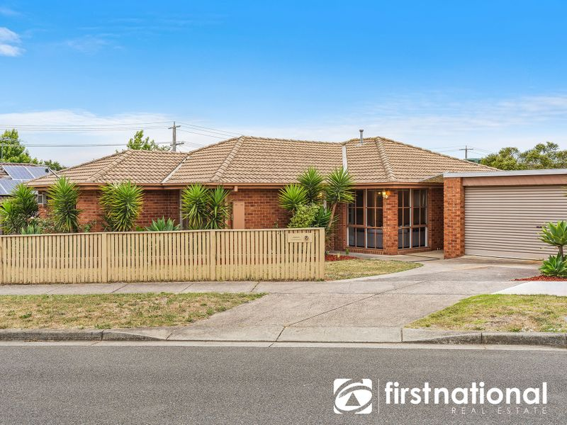 21 Pinnacle Way, Hampton Park, VIC 3976