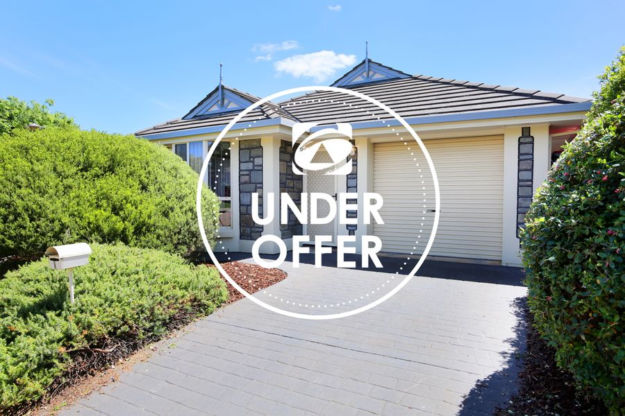 1 Kable Court, Golden Grove, SA 5125