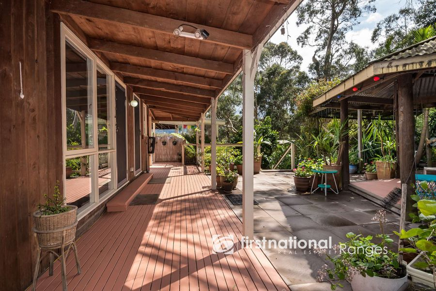 145 Belgrave Gembrook Road, Selby, VIC 3159