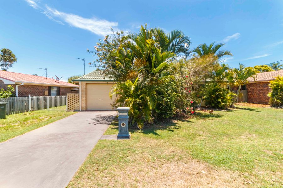 29 Galatea Street, Point Vernon, QLD 4655