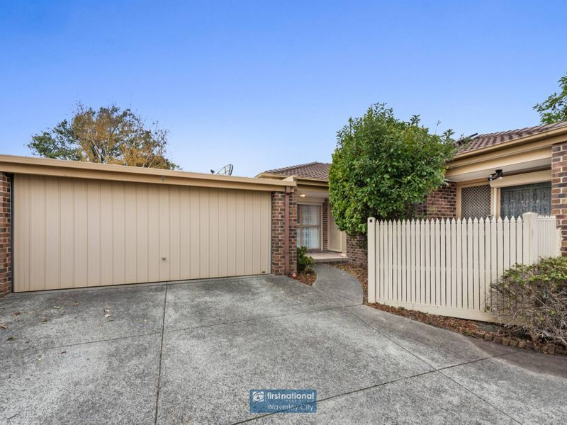 2/188 Blackburn Road, Glen Waverley, VIC 3150