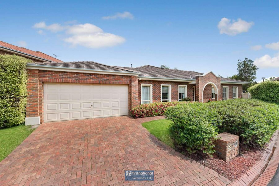 2 The Rise, Glen Waverley, VIC 3150