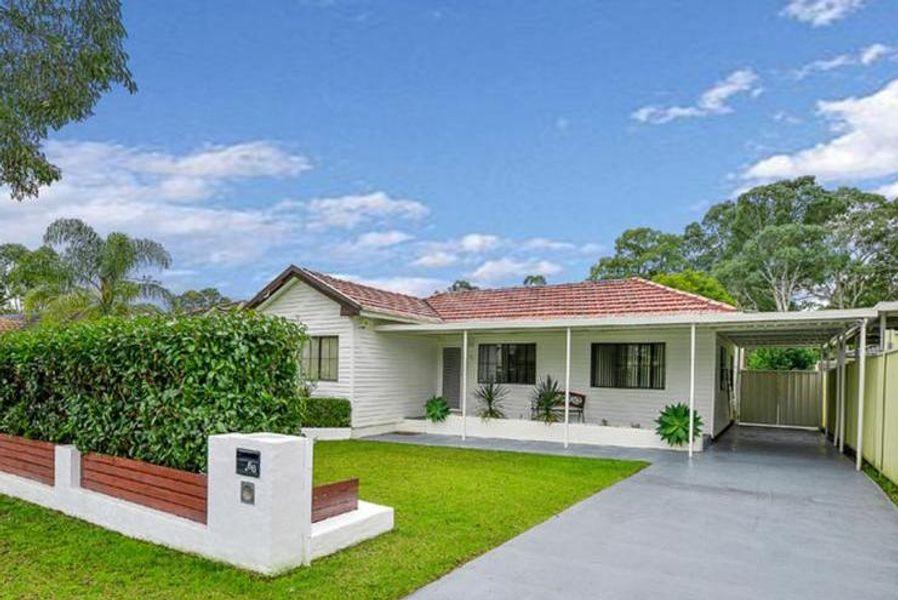 66 Dan Street, Campbelltown, NSW 2560