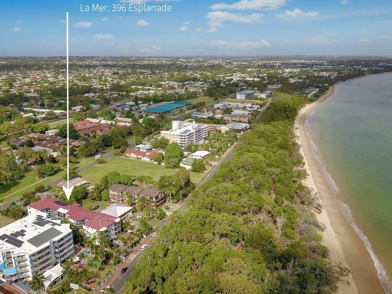 101/396 Esplanade, Torquay, QLD 4655