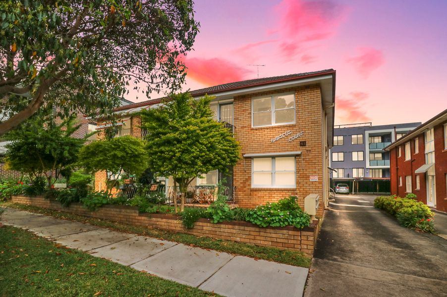 1/41 Macquarie Place, Mortdale, NSW 2223