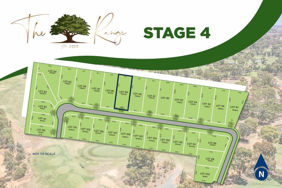 Lot 89 24 Lane Lane, Moama, NSW 2731