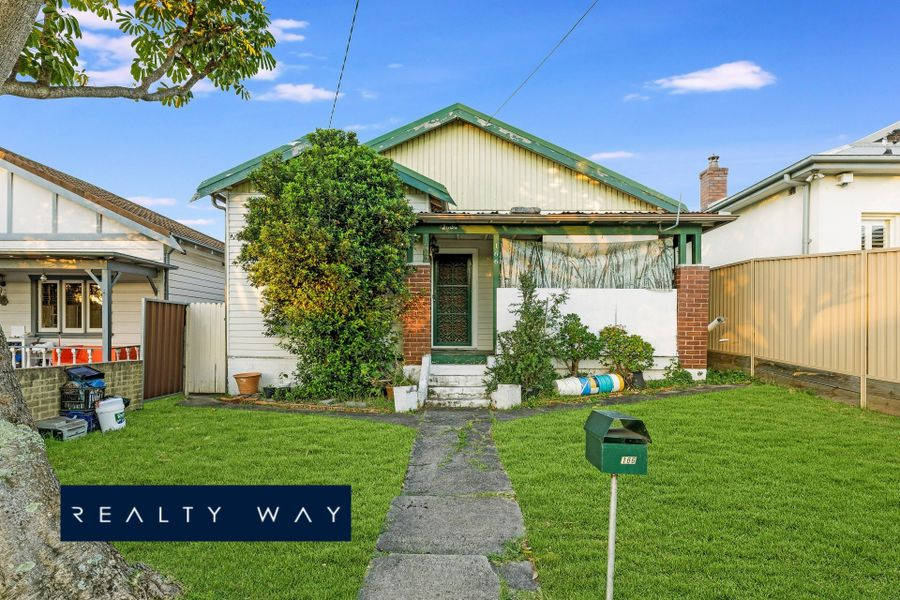 166 Patrick Street, Hurstville, NSW 2220
