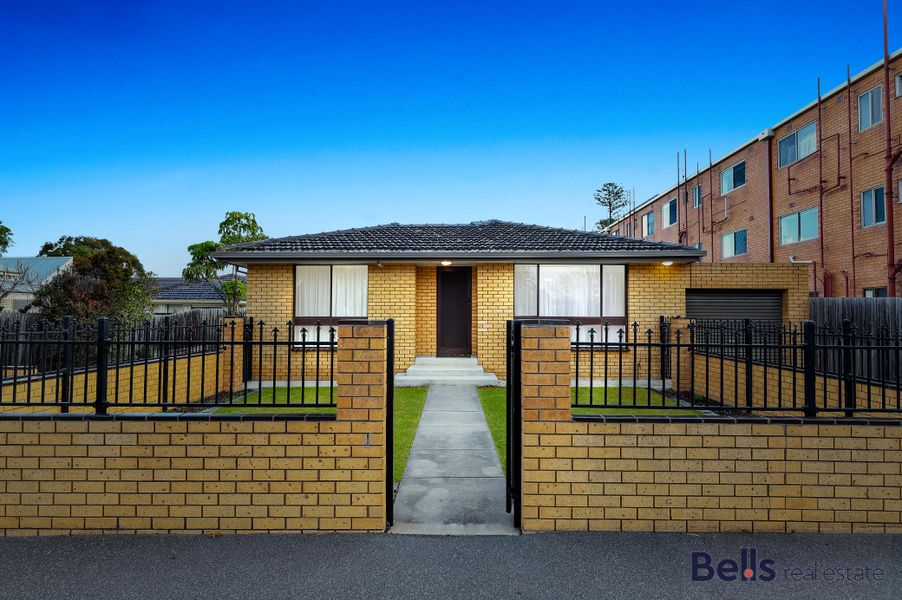 1/63 Melbourne Road, Williamstown, VIC 3016