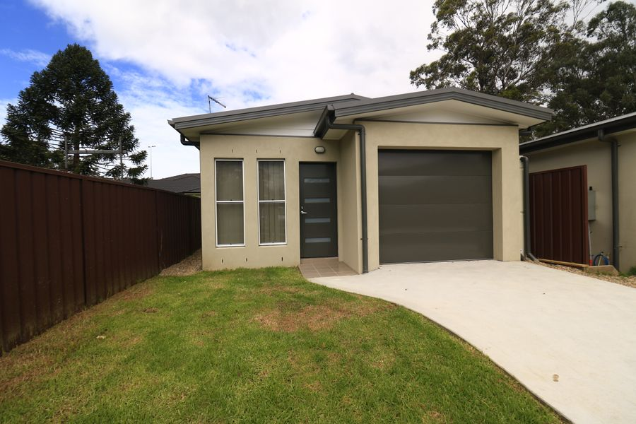 107c Parliament Road, Macquarie Fields, NSW 2564