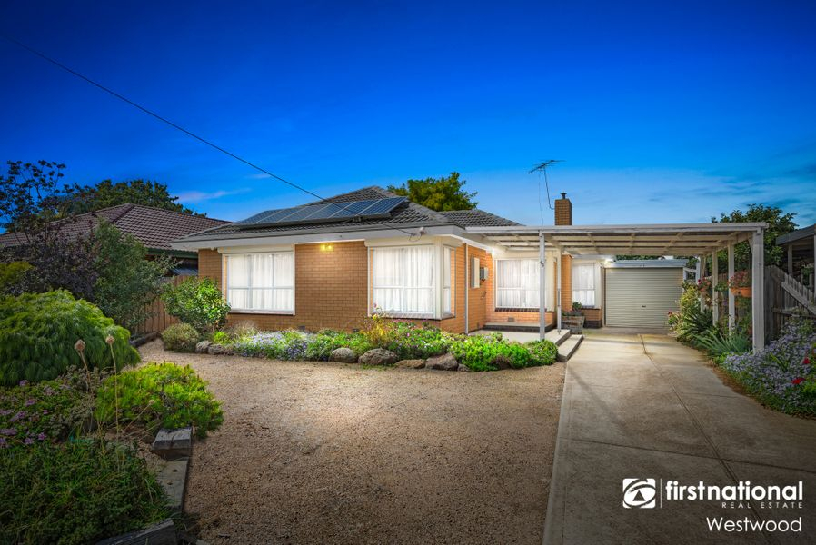 15 Elizabeth Avenue, Werribee, VIC 3030