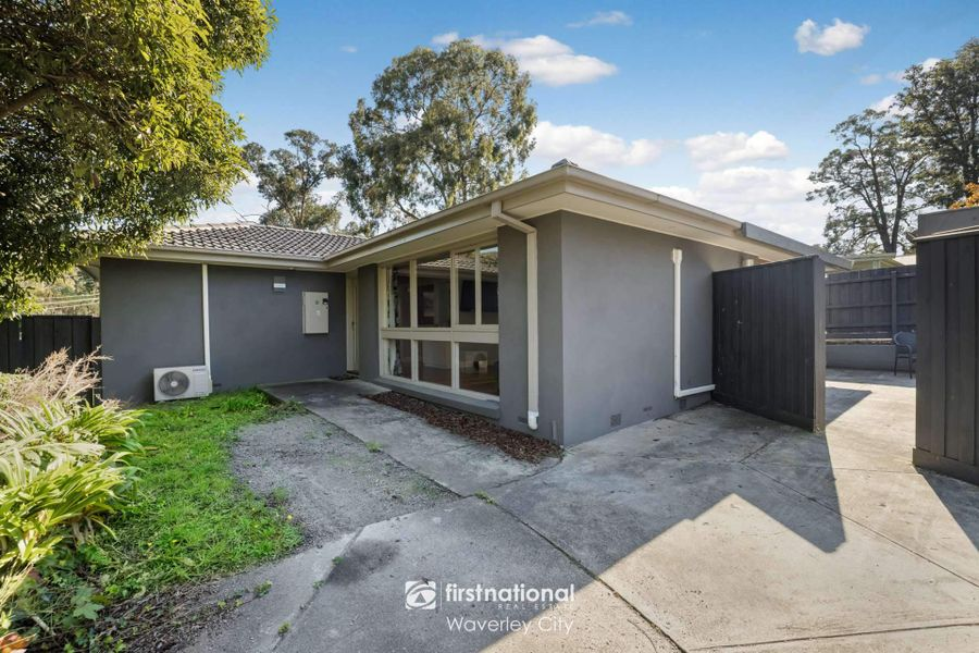 6 Park Road, Ringwood North, VIC 3134