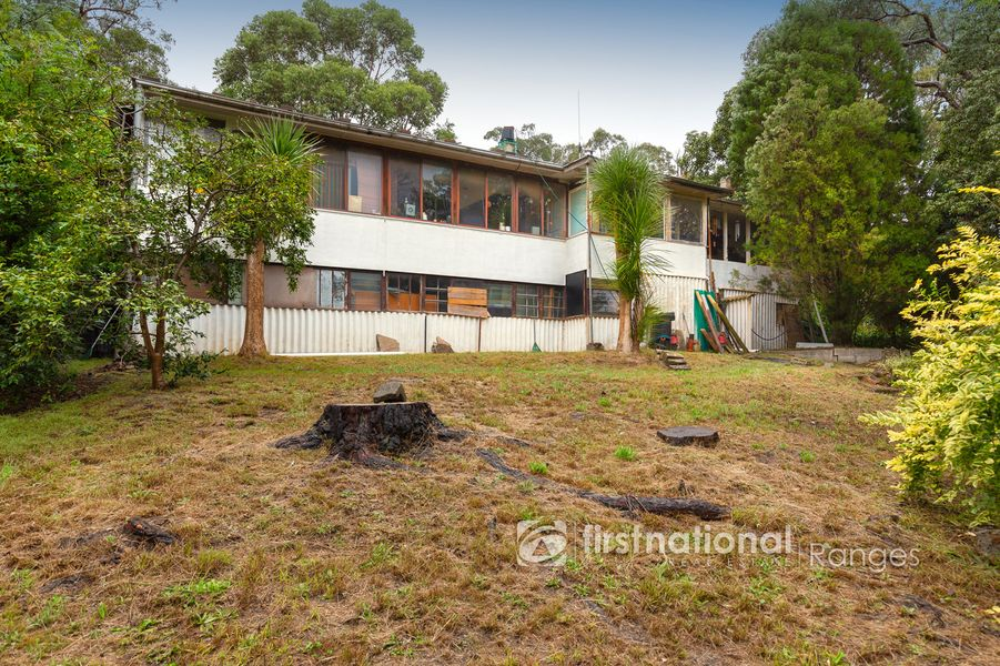 217 Mt Morton Road, Belgrave Heights, VIC 3160