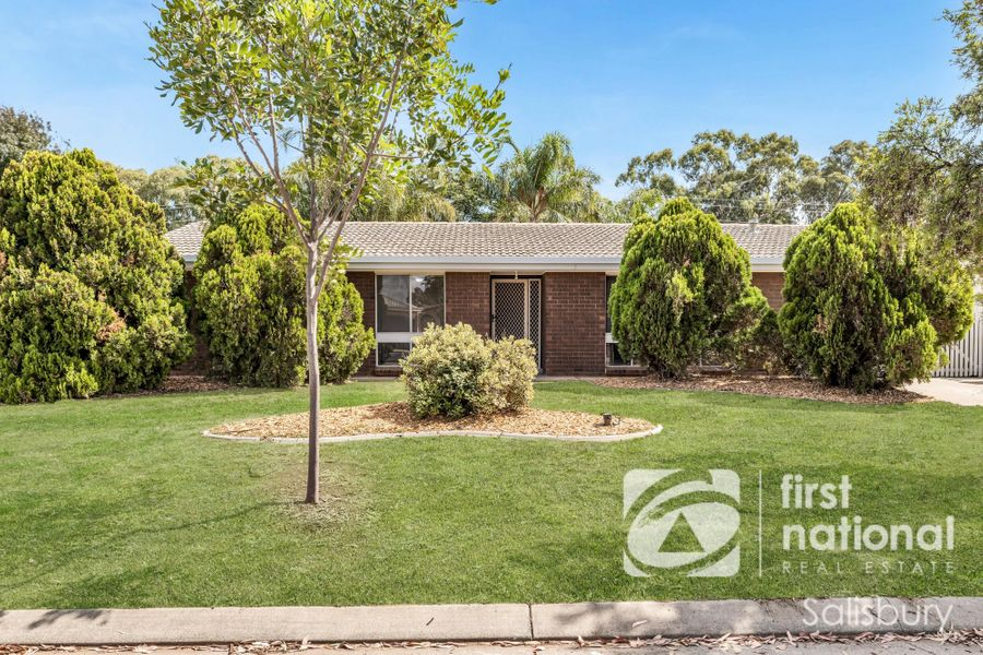 31 Teasdale Crescent, Parafield Gardens, SA 5107