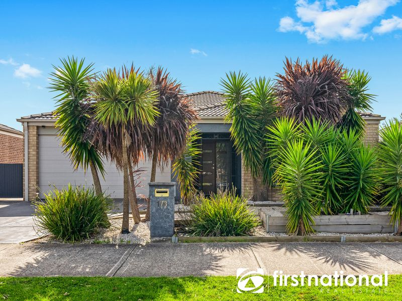 178 Linsell Boulevard, Cranbourne East, VIC 3977