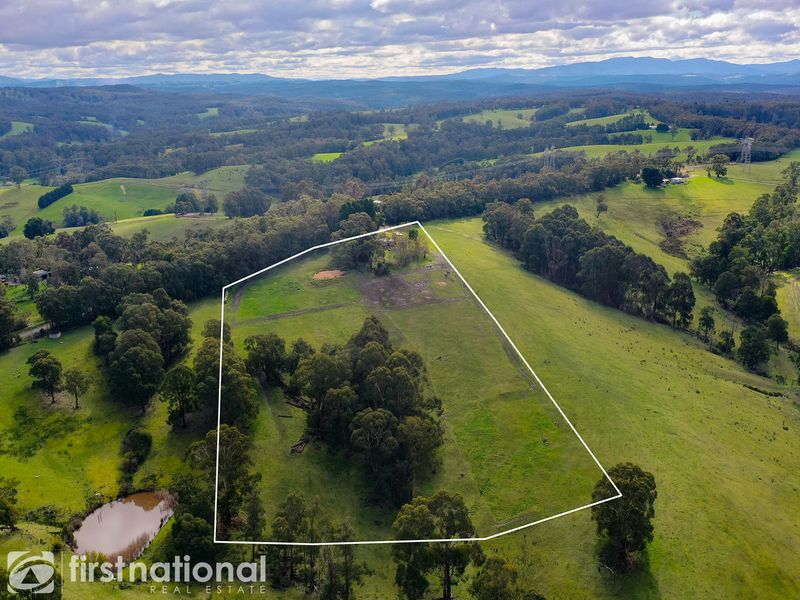 2422 Old Sale Road, Shady Creek, VIC 3821