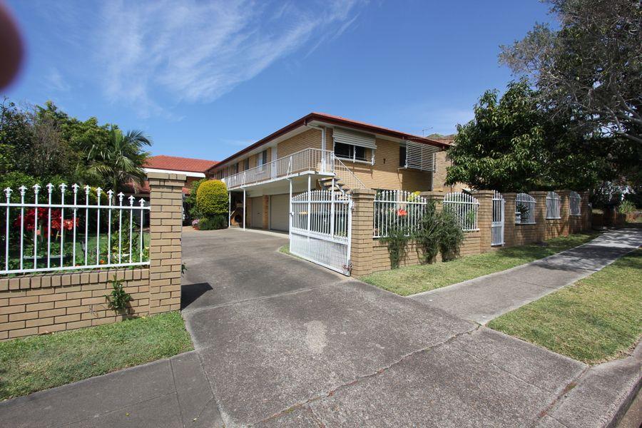 2/7 Lindon Street, Dutton Park, QLD 4102