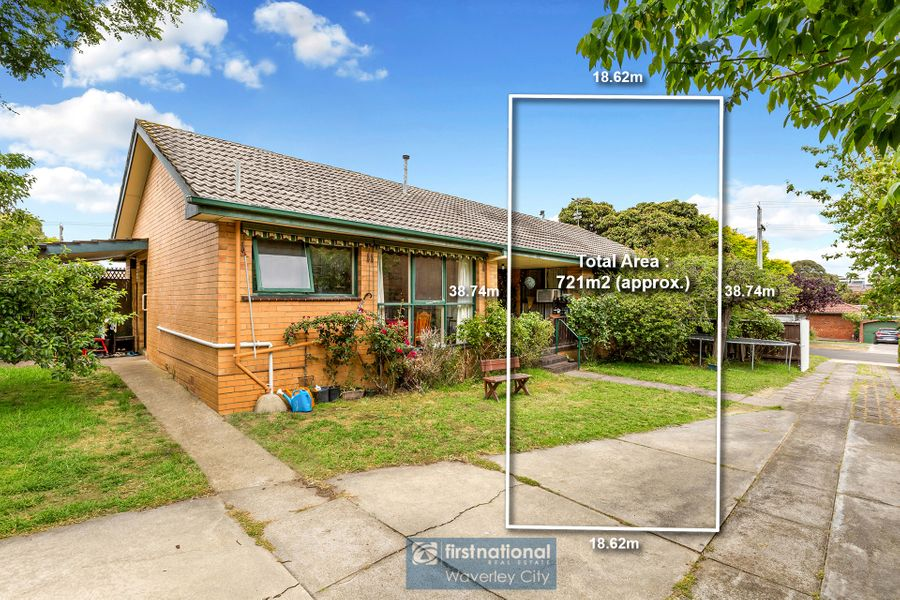 20 Bingley Avenue, Notting Hill, VIC 3168