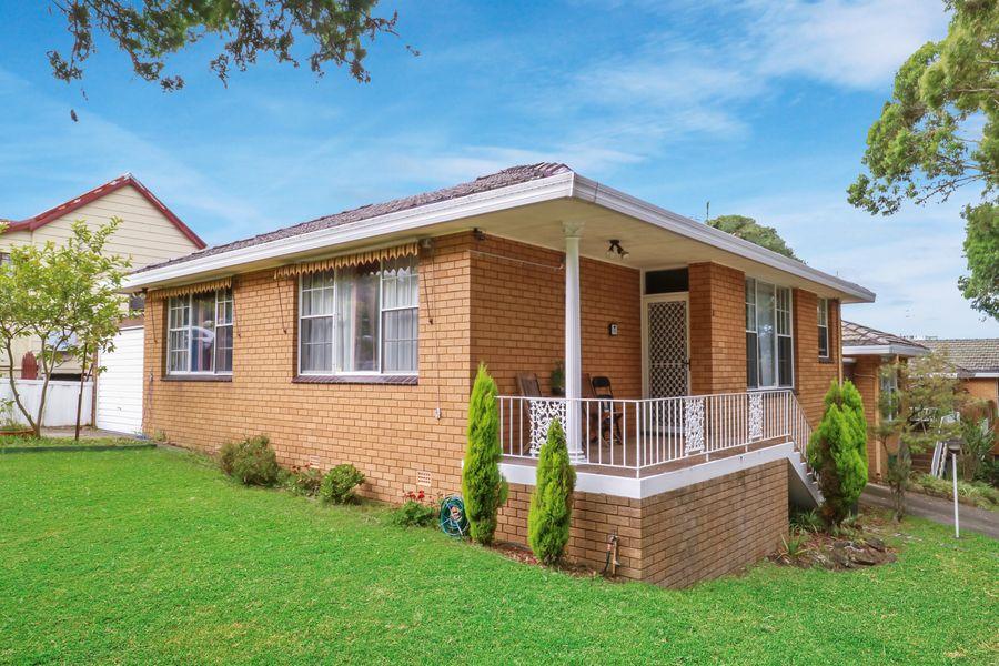 1/93-95 Dunmore Street, Bexley, NSW 2207