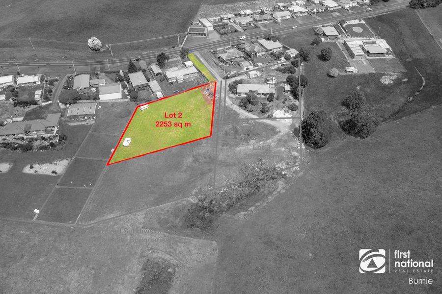 Lot 2 / 870 Ridgley Highway, Ridgley, TAS 7321