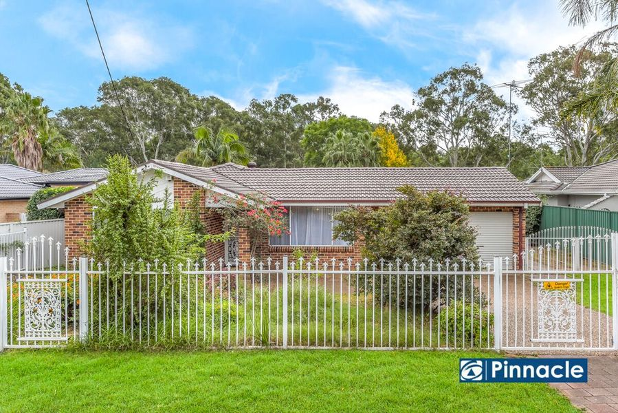 18 Mary Street, Macquarie Fields, NSW 2564