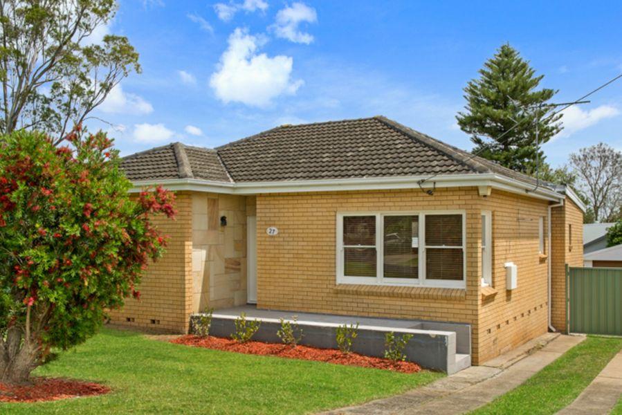 27 Paterson Street, Campbelltown, NSW 2560