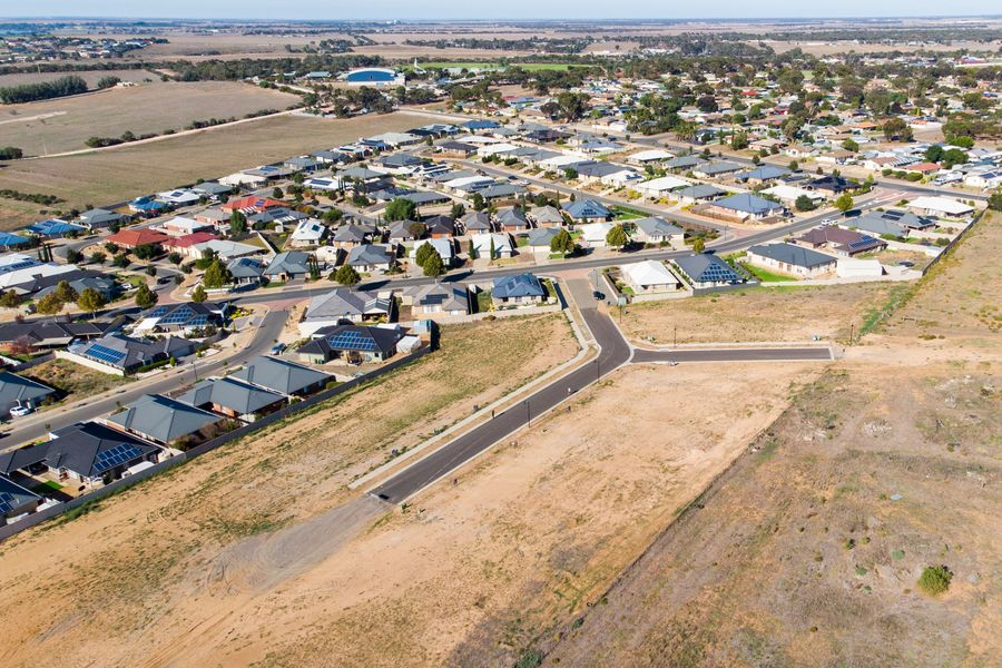 Lot 212. Melaleuca Way, Murray Bridge, SA 5253