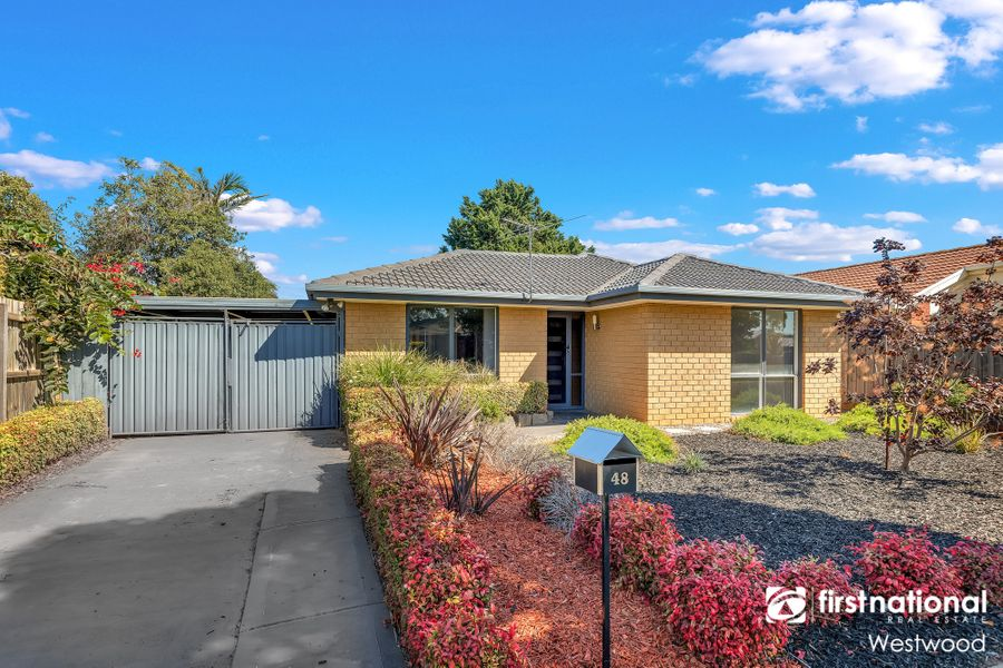 48 Loyola Road, Werribee, VIC 3030
